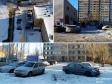 Тольятти, Banykin st., 58: условия парковки возле дома