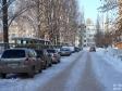 Тольятти, Voroshilov st., 16: условия парковки возле дома