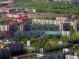Тольятти, Voroshilov st., 10: положение дома