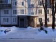 Тольятти, ул. Ворошилова, 6: приподъездная территория дома