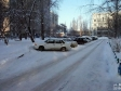 Тольятти, Voroshilov st., 6: условия парковки возле дома