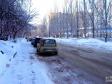 Тольятти, ул. Ворошилова, 4: условия парковки возле дома