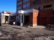 Тольятти, б-р. Цветной, 1: приподъездная территория дома
