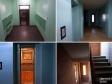 Тольятти, Tsvetnoy blvd., 1: о подъездах в доме