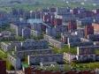 Тольятти, Tsvetnoy blvd., 9: положение дома