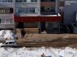 Тольятти, Tsvetnoy blvd., 16А: приподъездная территория дома