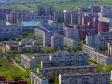 Тольятти, Tsvetnoy blvd., 16А: положение дома