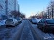 Тольятти, ул. Ворошилова, 53: условия парковки возле дома