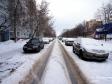 Тольятти, Voroshilov st., 55: условия парковки возле дома
