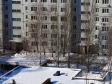 Тольятти, Voroshilov st., 59: приподъездная территория дома