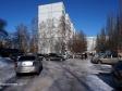 Тольятти, Voroshilov st., 59: условия парковки возле дома