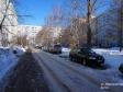Тольятти, Voroshilov st., 63: условия парковки возле дома