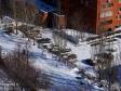 Тольятти, Sverdlov st., 3: условия парковки возле дома
