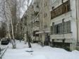 Екатеринбург, Simferopolskaya st., 18А: приподъездная территория дома