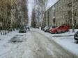 Екатеринбург, Simferopolskaya st., 18А: условия парковки возле дома