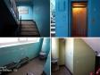 Тольятти, ул. 40 лет Победы, 102: о подъездах в доме