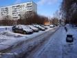 Тольятти, ул. 40 лет Победы, 102: условия парковки возле дома