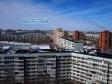 Тольятти, 40 Let Pobedi st., 104А: положение дома