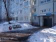 Тольятти, ул. 40 лет Победы, 110: приподъездная территория дома