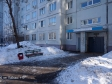 Тольятти, 40 Let Pobedi st., 110: приподъездная территория дома