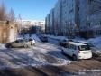 Тольятти, 40 Let Pobedi st., 110: условия парковки возле дома