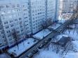 Тольятти, ул. Ворошилова, 65: приподъездная территория дома