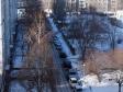 Тольятти, ул. Ворошилова, 65: условия парковки возле дома