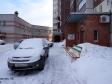 Тольятти, ул. Свердлова, 1В: приподъездная территория дома