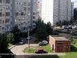 Тольятти, ул. Александра Кудашева, 120: условия парковки возле дома