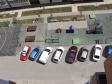 Краснодар, пр-кт. Образцова, 2: условия парковки возле дома