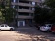 Тольятти, б-р. Космонавтов, 2: приподъездная территория дома