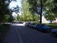Тольятти, б-р. Космонавтов, 4: условия парковки возле дома