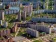 Тольятти, Kosmonavtov blvd., 4: положение дома
