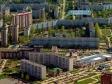 Тольятти, Kosmonavtov blvd., 8: положение дома
