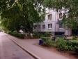 Тольятти, б-р. Космонавтов, 12: приподъездная территория дома