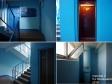 Тольятти, Kosmonavtov blvd., 12: о подъездах в доме
