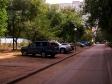 Тольятти, б-р. Космонавтов, 12: условия парковки возле дома