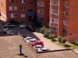 Тольятти, Avtosrtoiteley st., 50Б: приподъездная территория дома