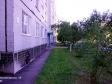 Тольятти, б-р. Космонавтов, 19: приподъездная территория дома