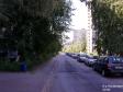 Тольятти, б-р. Космонавтов, 9: условия парковки возле дома