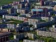 Тольятти, Kosmonavtov blvd., 9: положение дома