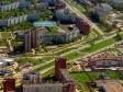 Тольятти, ул. Ворошилова, 1: положение дома