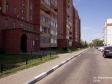Тольятти, ул. Ворошилова, 5: приподъездная территория дома