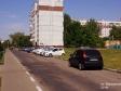 Тольятти, ул. Ворошилова, 5: условия парковки возле дома