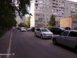 Тольятти, ул. Дзержинского, 38: условия парковки возле дома