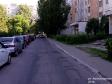 Тольятти, ул. Автостроителей, 32: условия парковки возле дома