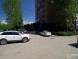 Тольятти, Sverdlov st., 1: условия парковки возле дома