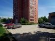 Тольятти, ул. Свердлова, 5: условия парковки возле дома