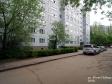 Тольятти, 40 Let Pobedi st., 112: приподъездная территория дома