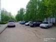 Тольятти, ул. 40 лет Победы, 112: условия парковки возле дома